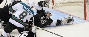 photo credit: csnwashington.com Quick robs Pavelski in game 7