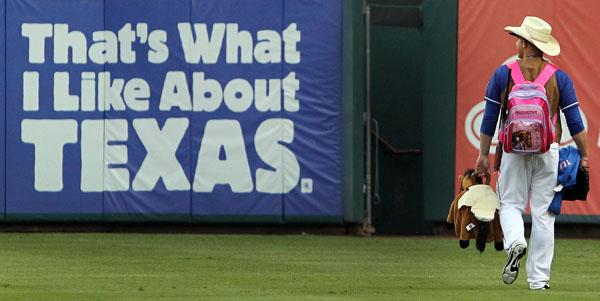 Photo Credit: The Dallas News